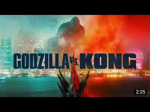 Godzilla Vs Kong Official Trailer | GodZilla Vs Kong