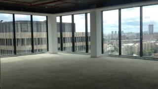 видео Бизнес-центр Белые Сады в Москве