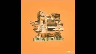 Peaky Pounder - Nervo