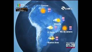 RTP Internacional (2014) - FINAL Telejornal América