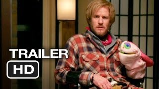Family Weekend Official Trailer #1 (2013) - Comedy Movie HD