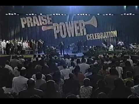 Bishop Clarence McClendon - Praise Break
