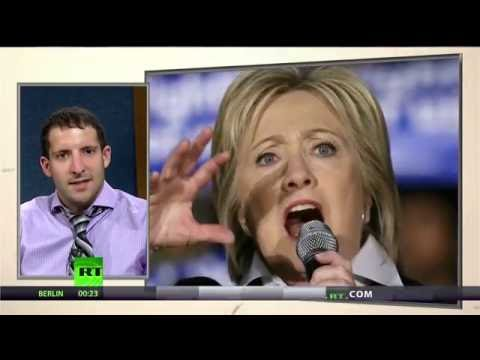 Clinton's Fracking Flip Flop