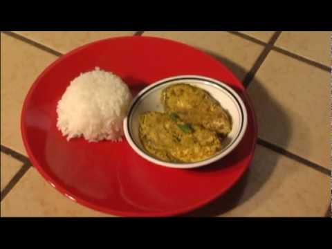how to make shorshe ilish