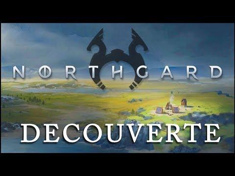 DECOUVERTE - NORTHGARD