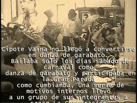 TE OLVIDE Cipote garabato/Carnaval de...
