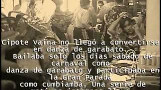 TE OLVIDE Cipote garabato/Carnaval de Barranquilla