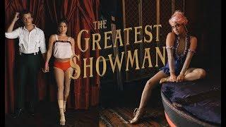 HALLOWEEN GET THE LOOK: Anne Wheeler | The Greatest Showman