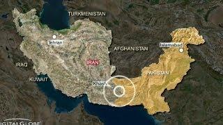 Pakistan'da deprem nedeniyle ölenlerin sayısı arttı