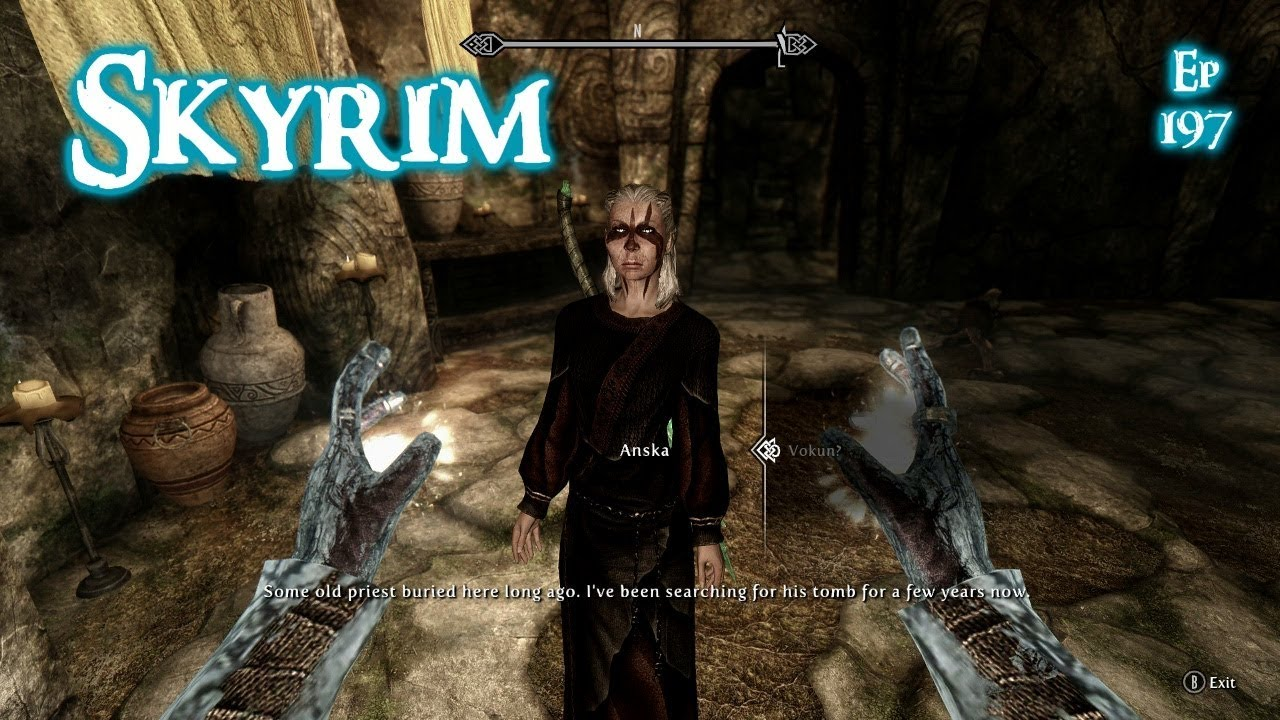 Skyrim LE Ultra Modded w/ Perkus Maximus and 400+ mods Ep 197 Why Did I  Help This Idiot