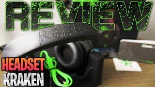 ¿BARATOS?  Headset Gamer por menos de ¿? USD  / Audifonos Razer Kraken 7.1