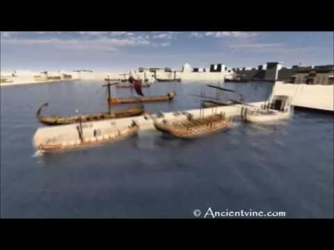 National Museum of Alexandria: (Greek & Roman era)