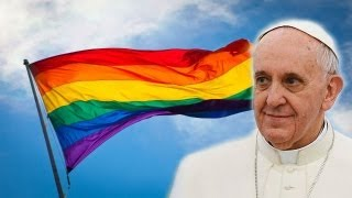 Pope admits to 'gay lobby' in the Vatican, Nick Griffin visits Syria and more -- Truthloader