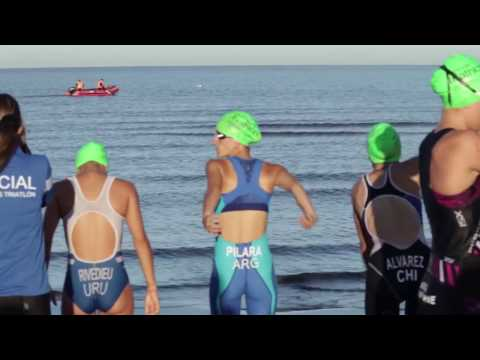 TRIATLÓN MONTEVIDEO - RUN FIT