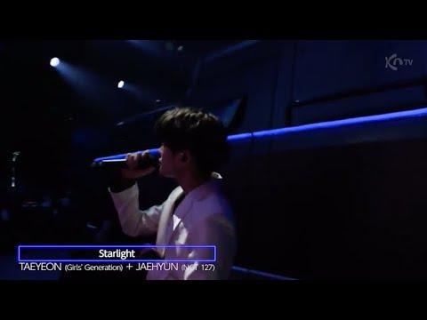 Taeyeon of Girls Generation feat Jaehyun of NCT 127 – Starlight