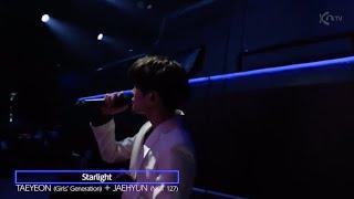 Taeyeon of Girls Generation feat Jaehyun of NCT 127 - Starlight