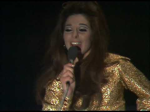 Bobbie Gentry - He Made a Woman Out of Me   BC 52 4/3 - 1970-2-23