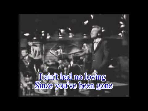 Karaoke Corrina Corrina by Ray Peterson (HD) no vocal