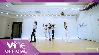 SECRET NUMBERWho DisDance Practice