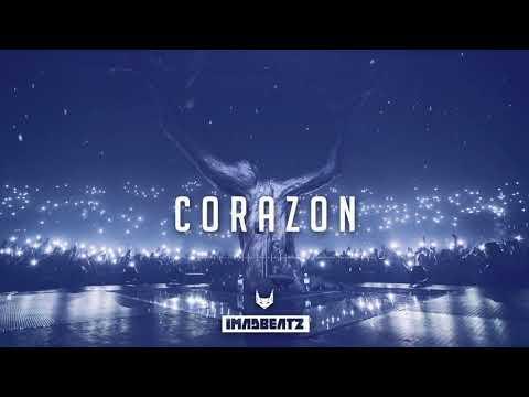 """[Free] Beat // Instru Type PNL x MMZ  - """"Corazon"""" ( prod by @IMadBeatz )"""
