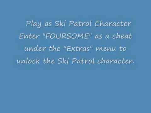 Ssx on tour xbox cheat codes | joshymomo. Org.