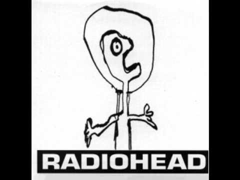 Radiohead and the Posies In My Mind