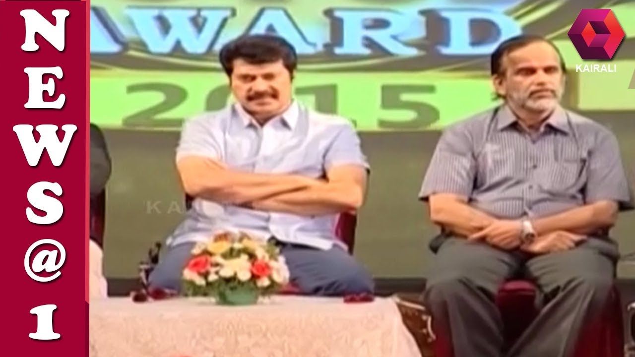 Kairali People Tv Doctors Award To Be Distributed Today