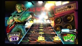 Guitar Hero 1 I wanna be sedated expert fc  320,674