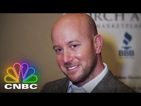 American Greed: Blood Relatives And End Of Life Scam   CNBC Prime