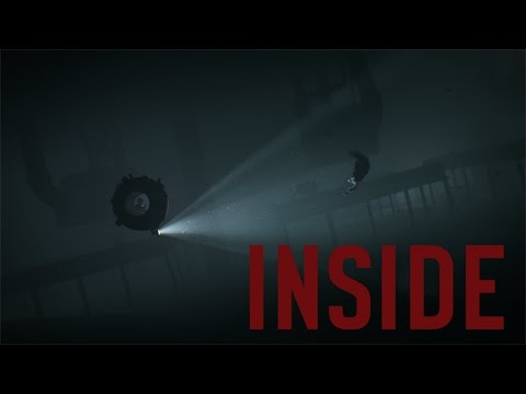 Submersible vs. Submergible! - Inside Ep. 3
