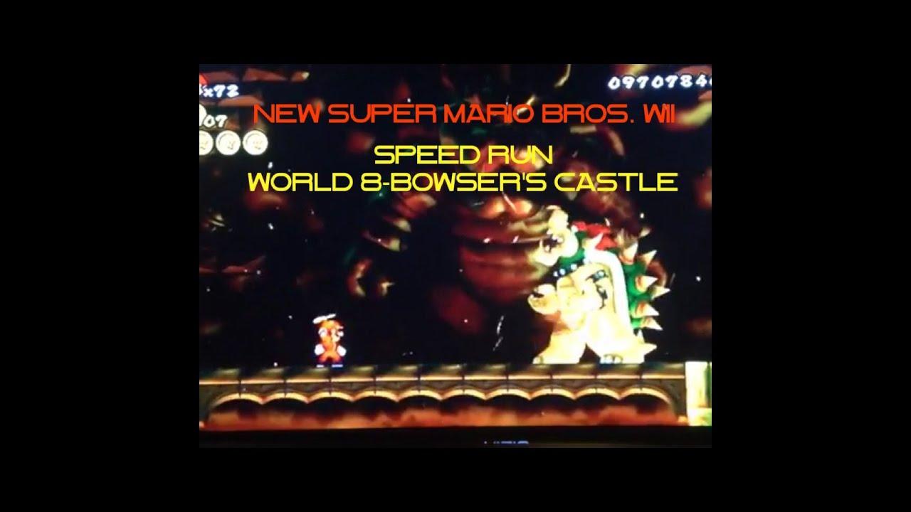 New Super Mario Bros Wii World S – Jerusalem House