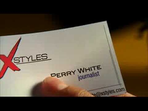 Superman: The New Movie (TV Spot #7 - THE Perry White)