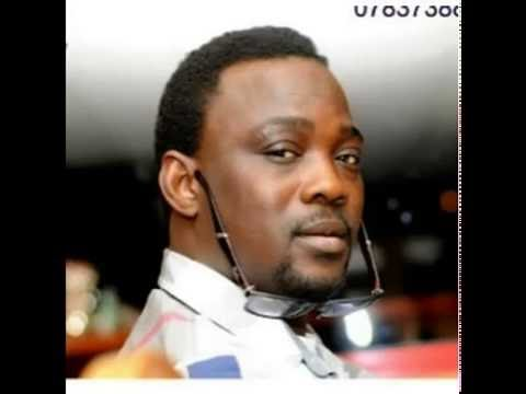 WASIU ALABI PASUMA - MAAN INAUGURATION AT STADIUM 01-11- 2001