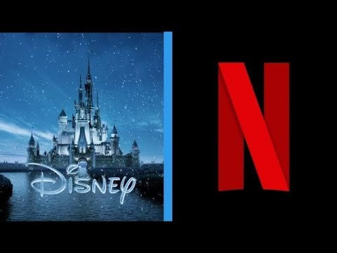 Disney is starting its own Netflix like service