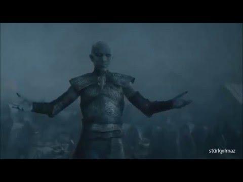 Game of Thrones Ülkücü Edition - Kurt Destanı, Ali Kınık :)