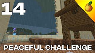 Peaceful Challenge #14: Finishing The Cat Farm