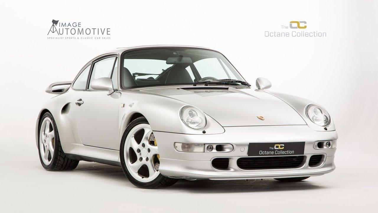 Porsche 993 Turbo S The Octane Collection Youtube