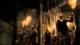 Resident Evil 4 HD - Launch Trailer (PS3, Xbox 360)