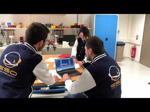 Spatial : des étudiants de l'ESTACA sélectionnés pour une expérience en gravité zero au CNES