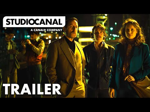 FREE FIRE - Official UK Trailer #1 – In cinemas now