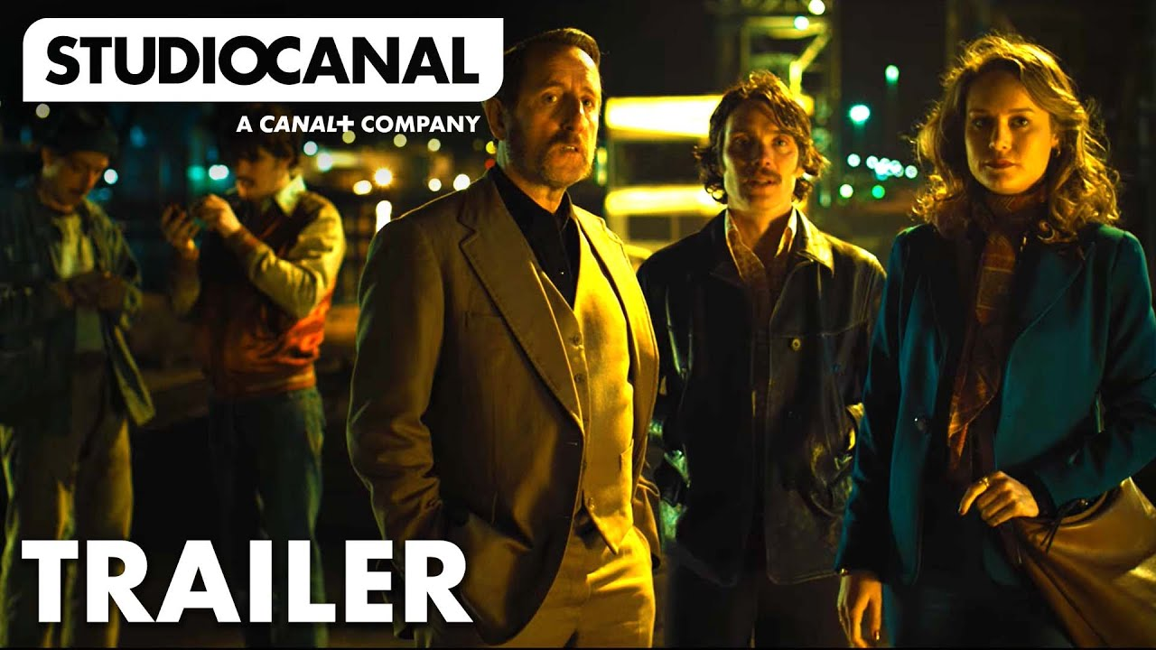 Free Fire Official Uk Trailer  In Cinemas Now