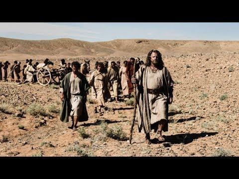 ¿Sabes Lo Que Llevó A Israel A Deambular Por El Desierto 40 Años?