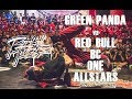 Radikal Forze Jam 2019   Final Bboy 4vs4   Green Panda Vs Red Bull Bc One All Stars