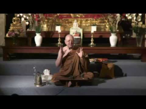 Dealing with discrimination and stigma | Ajahn Brahm | 31-10-2014