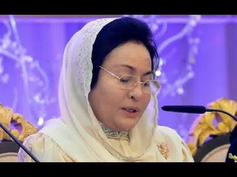 Istri PM Malaysia Tersandung Dugaan Korupsi - Berita Terbaru Hari Ini 11 Juli 2015