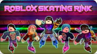 BotTube joue Roblox patinoire! - ROBLOX