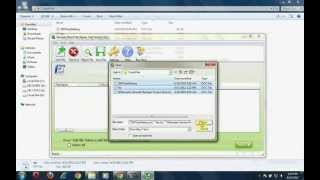 Repair corrupt word docuṁents by Sanmaxi Word File Repair Software