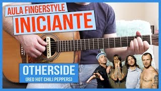 Baixar Otherside (Red Hot) - FINGERSTYLE para INICIANTES Aula completa