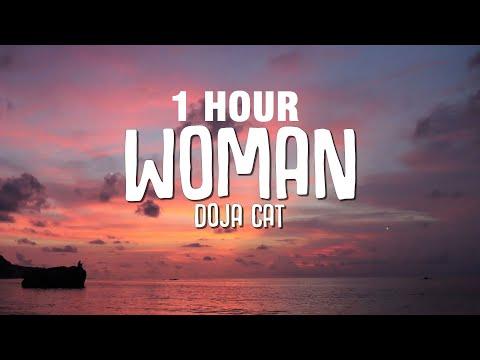 Doja Cat - Woman (Music Video)
