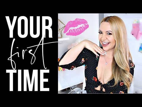 How to make Your FIRST TIME happen: Ask Kimberly Q A 💋 from YouTube · Duration:  13 minutes 30 seconds